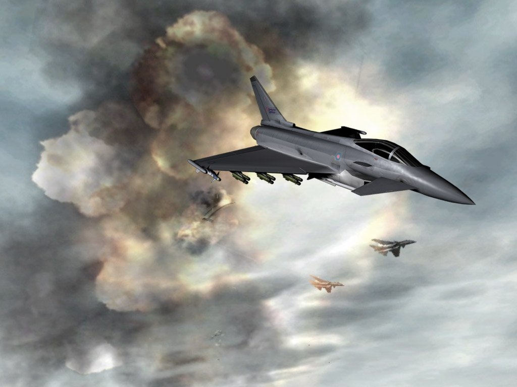 eurofighter typhoon wallpapers - download eurofighter typhoon