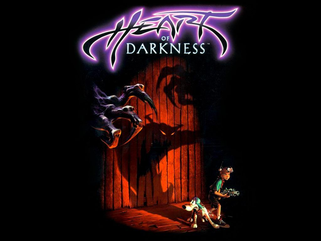 Heart Of Darkness Wallpapers Download Heart Of Darkness