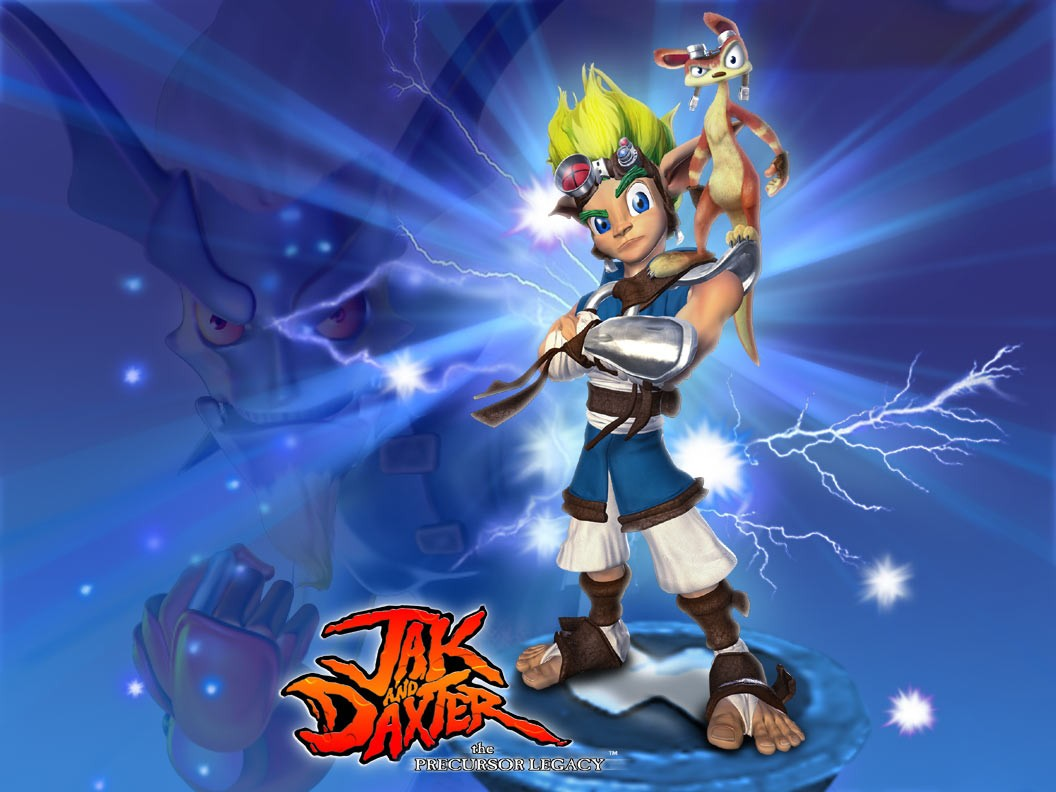 daxter images hd wallpaper - photo #25