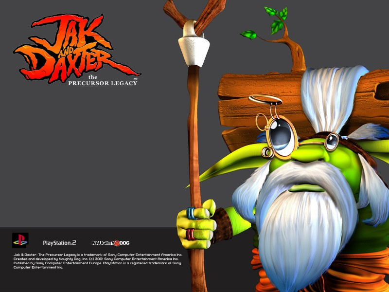 Download Jak Daxter Wallpapers: Download Jak Daxter Wallpapers