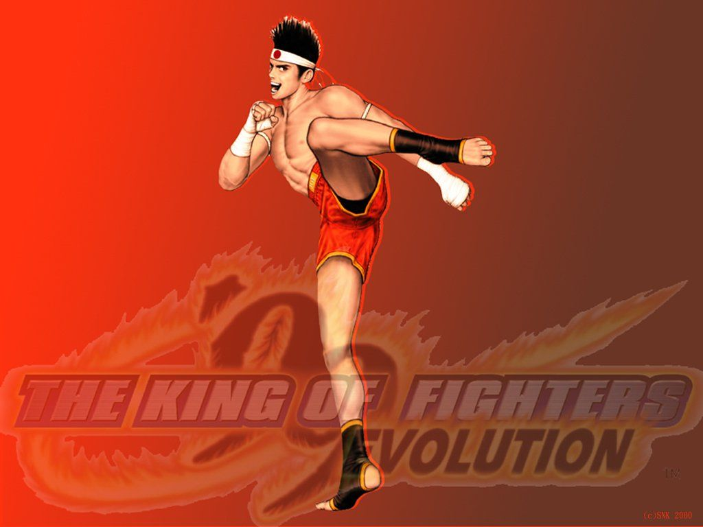 King Of Fighters Wallpapers Download King Of Fighters Wallpapers