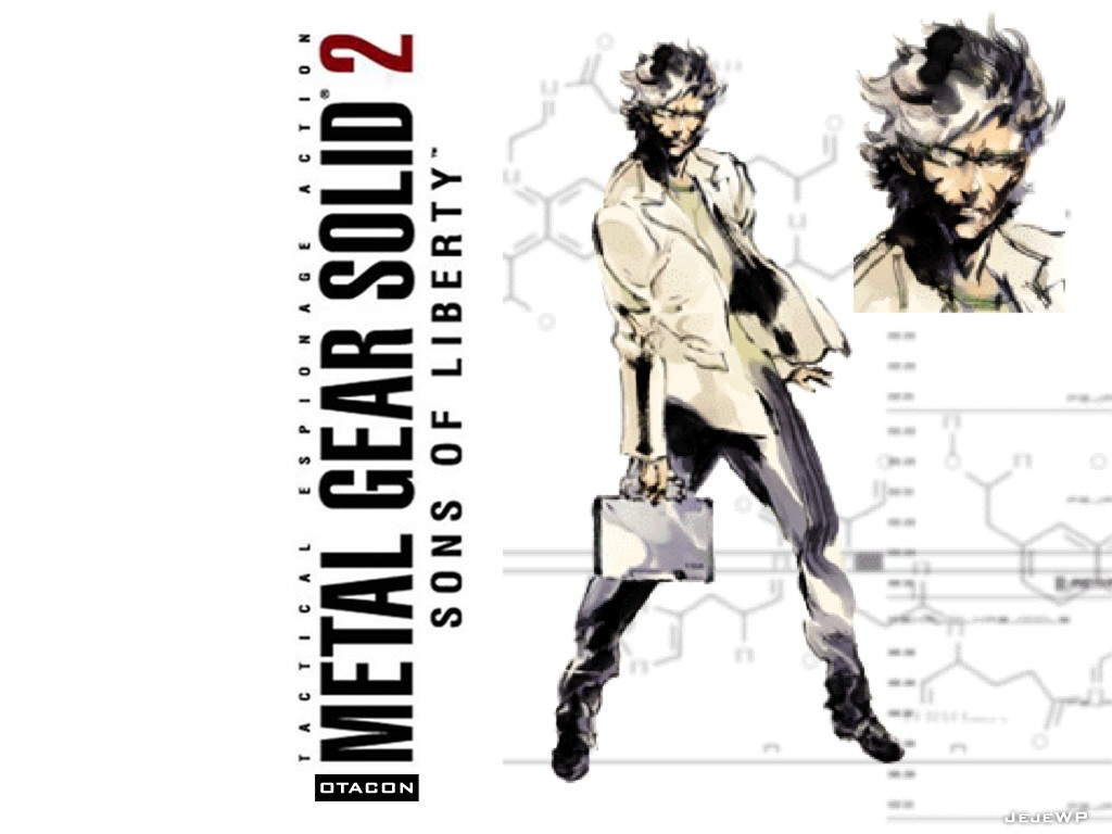metal gear solid v wallpaper 1280x800