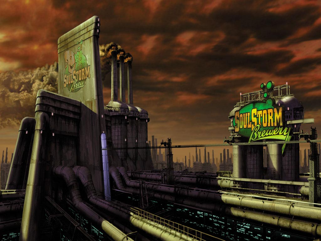 Oddworld Wallpapers Download Oddworld Wallpapers