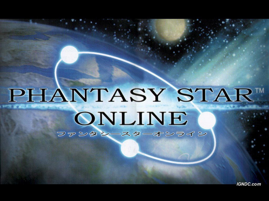 phantasy star online wallpapers - download phantasy star online