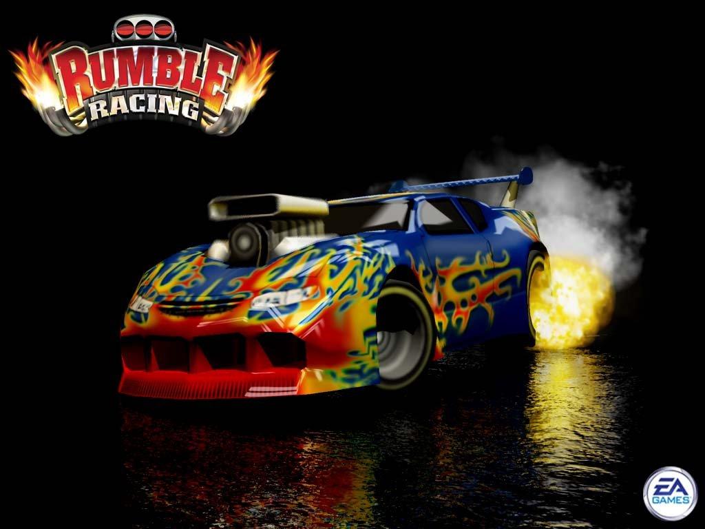 Rumble Racing Wallpapers Download Rumble Racing
