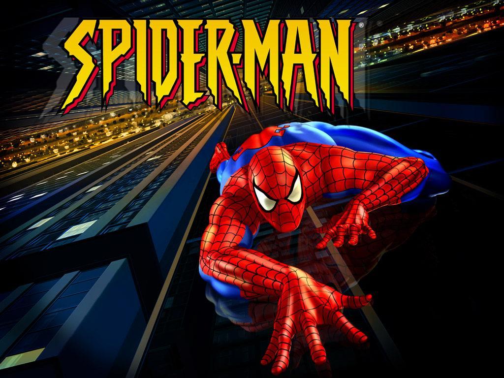 Spiderman wallpapers download spiderman wallpapers - Moving spider desktop ...