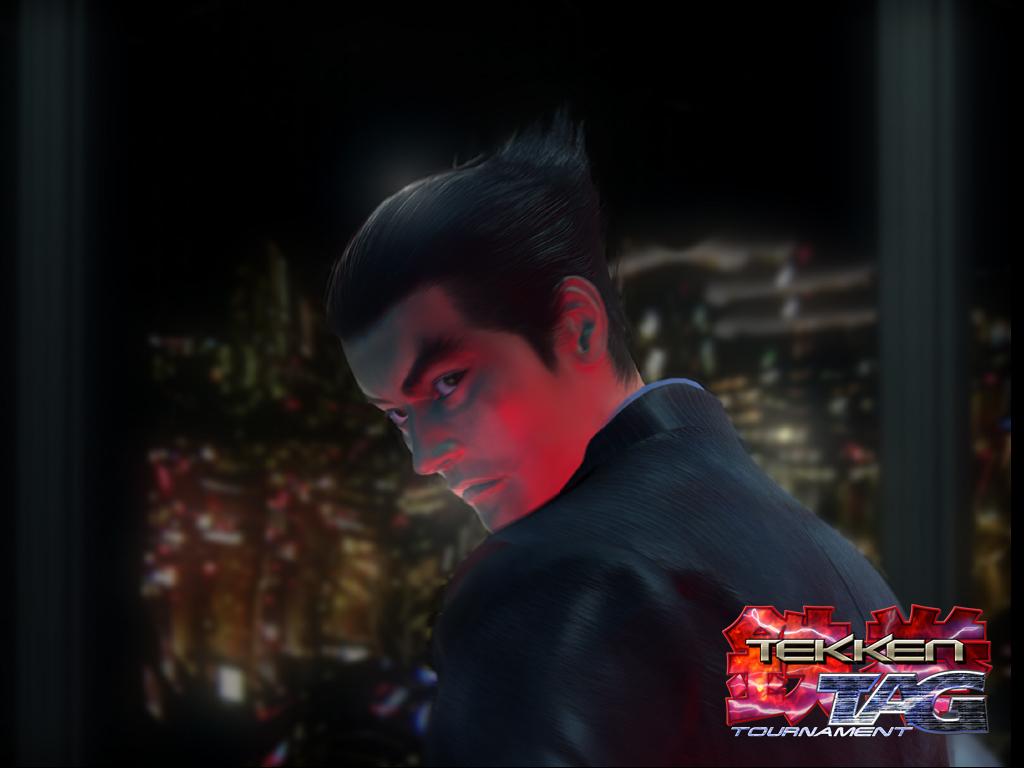 Tekken Tag Wallpapers Download Tekken Tag Wallpapers Tekken