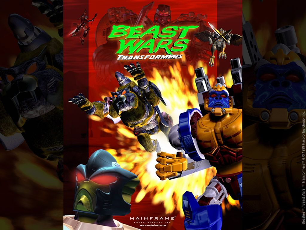 Beast Wars Wallpapers  Download Beast Wars Wallpapers  Beast Wars