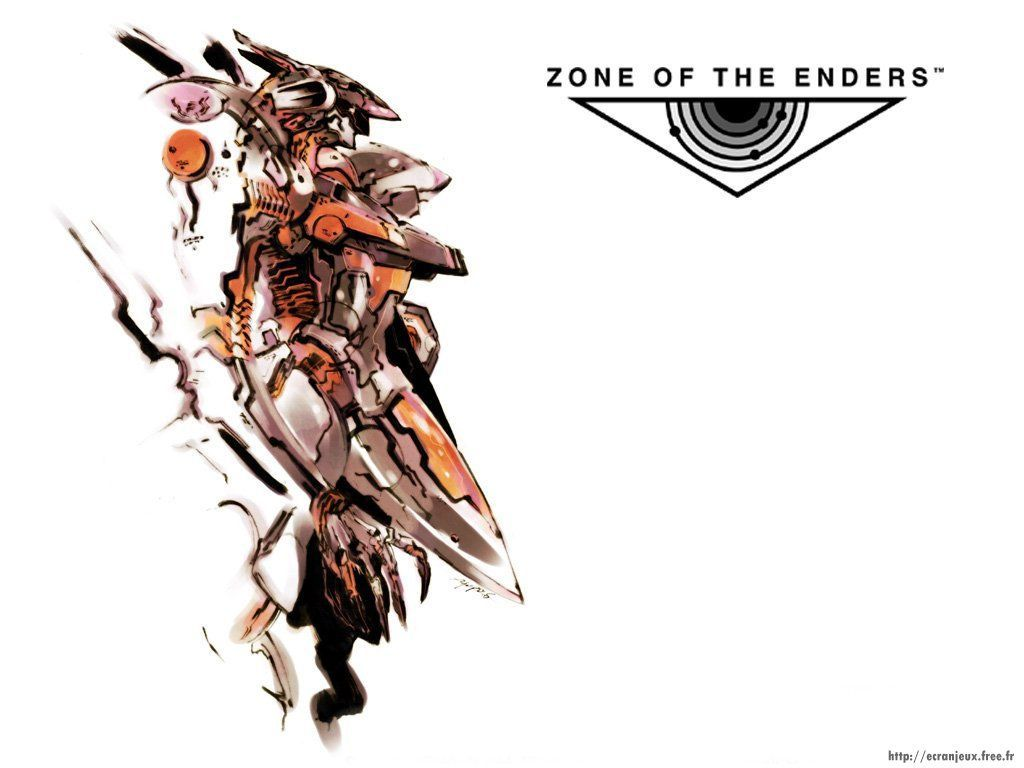 Zone Of The Enders Wallpapers Download Zone Of The Enders Wallpapers Zone Of The Enders
