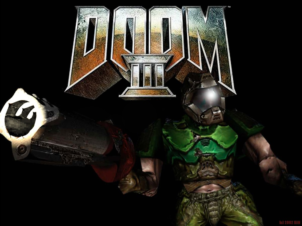 Doom 3 Wallpapers - Do...