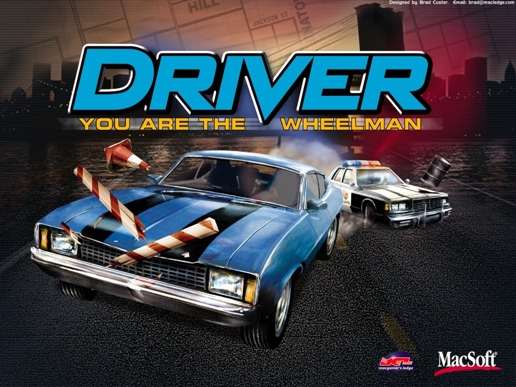 Car Driving Games >> Driver2 Wallpapers - Download Driver2 Wallpapers - Driver2 ...