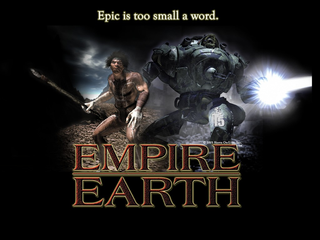 empire earth 3 trainer