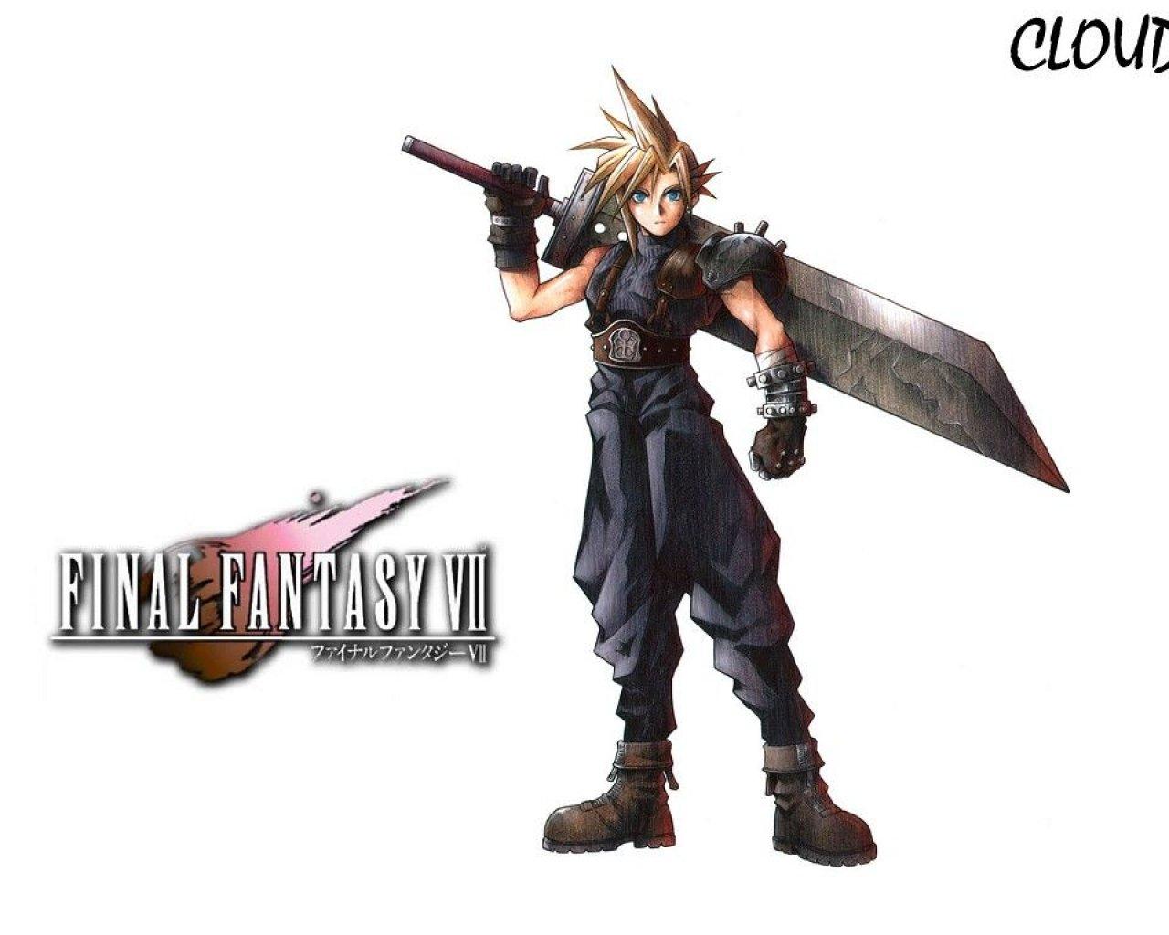 Kumpulan Gambar Wallpaper Final Fantasy Bilik Wallpaper