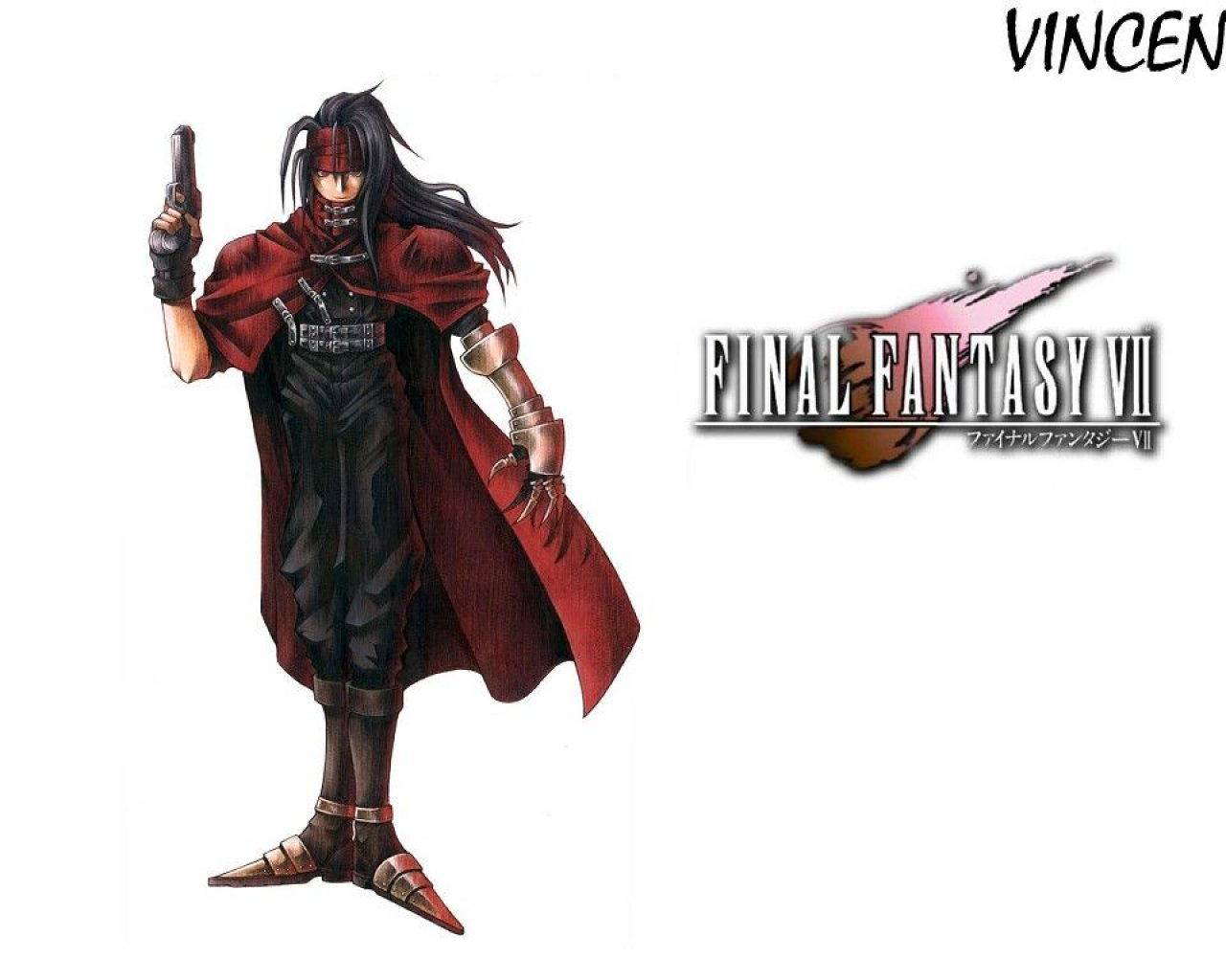 Final Fantasy 7 Wallpapers Download Final Fantasy 7 Wallpapers