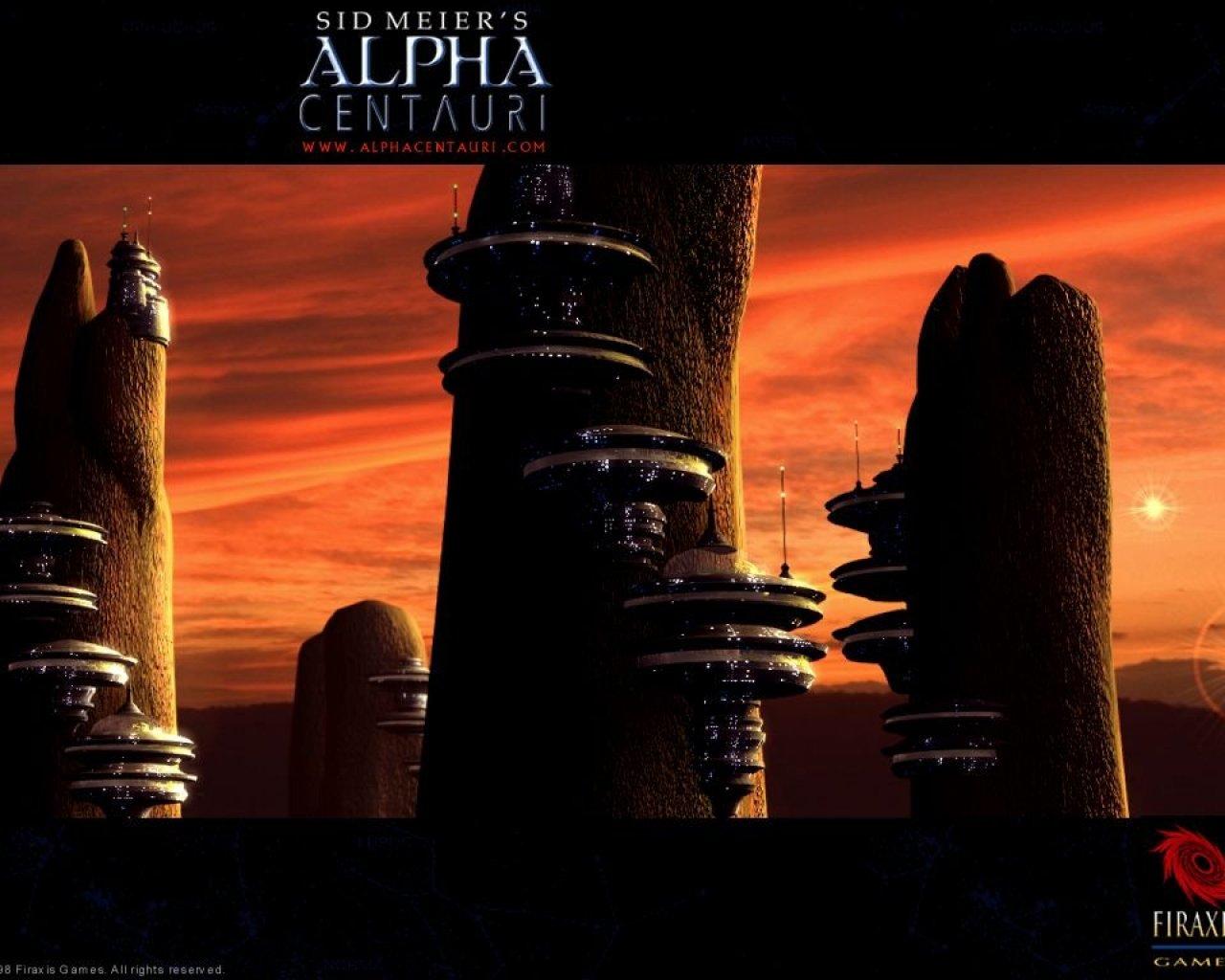 alpha centauri aliens