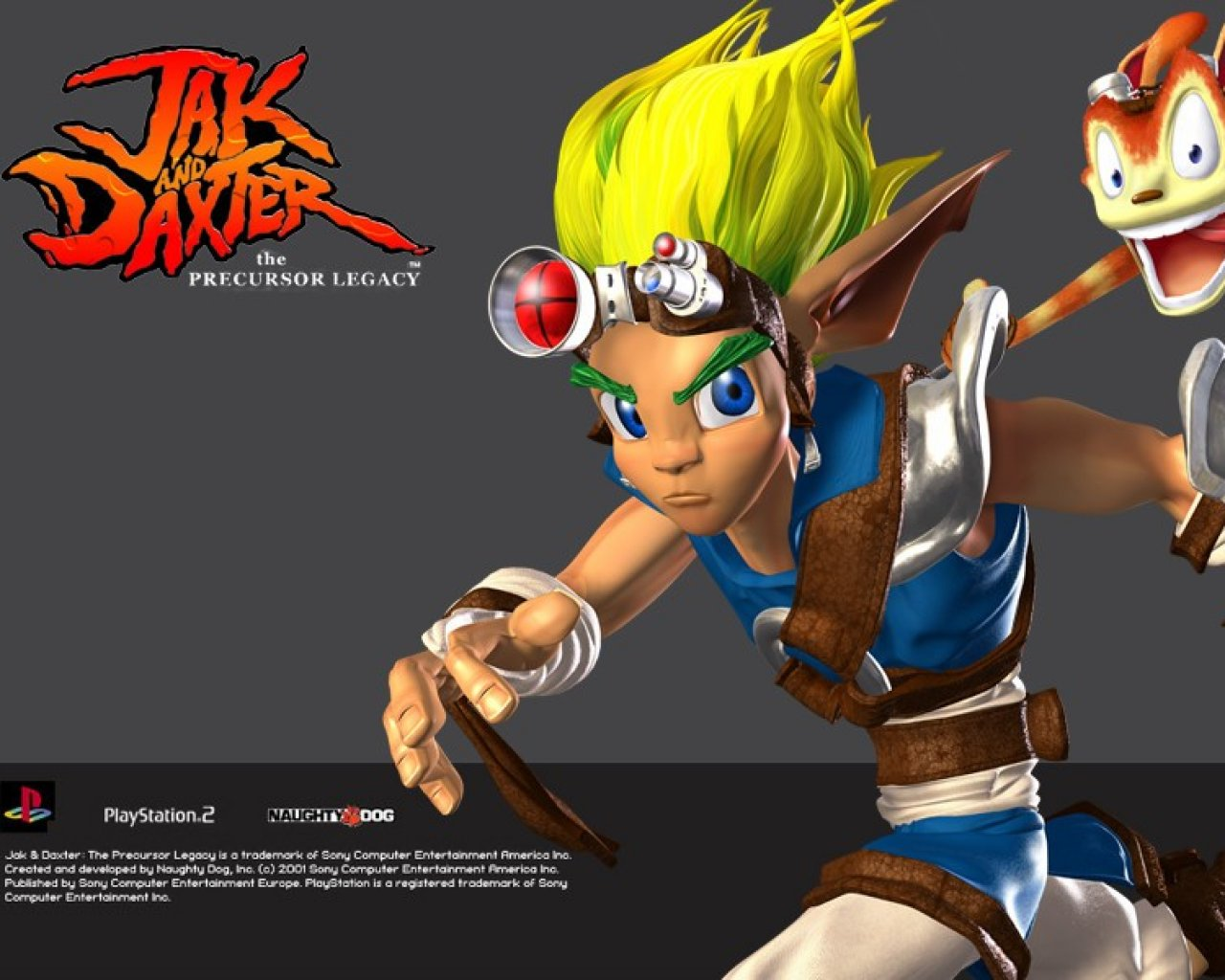 Jak Daxter Wallpapers Download Jak Daxter Wallpapers Jak