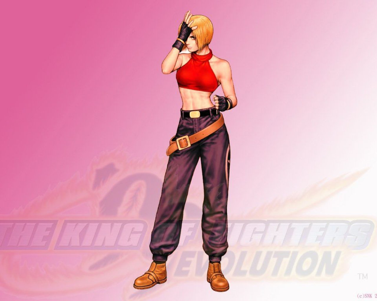 King Of Fighters Wallpapers Download King Of Fighters