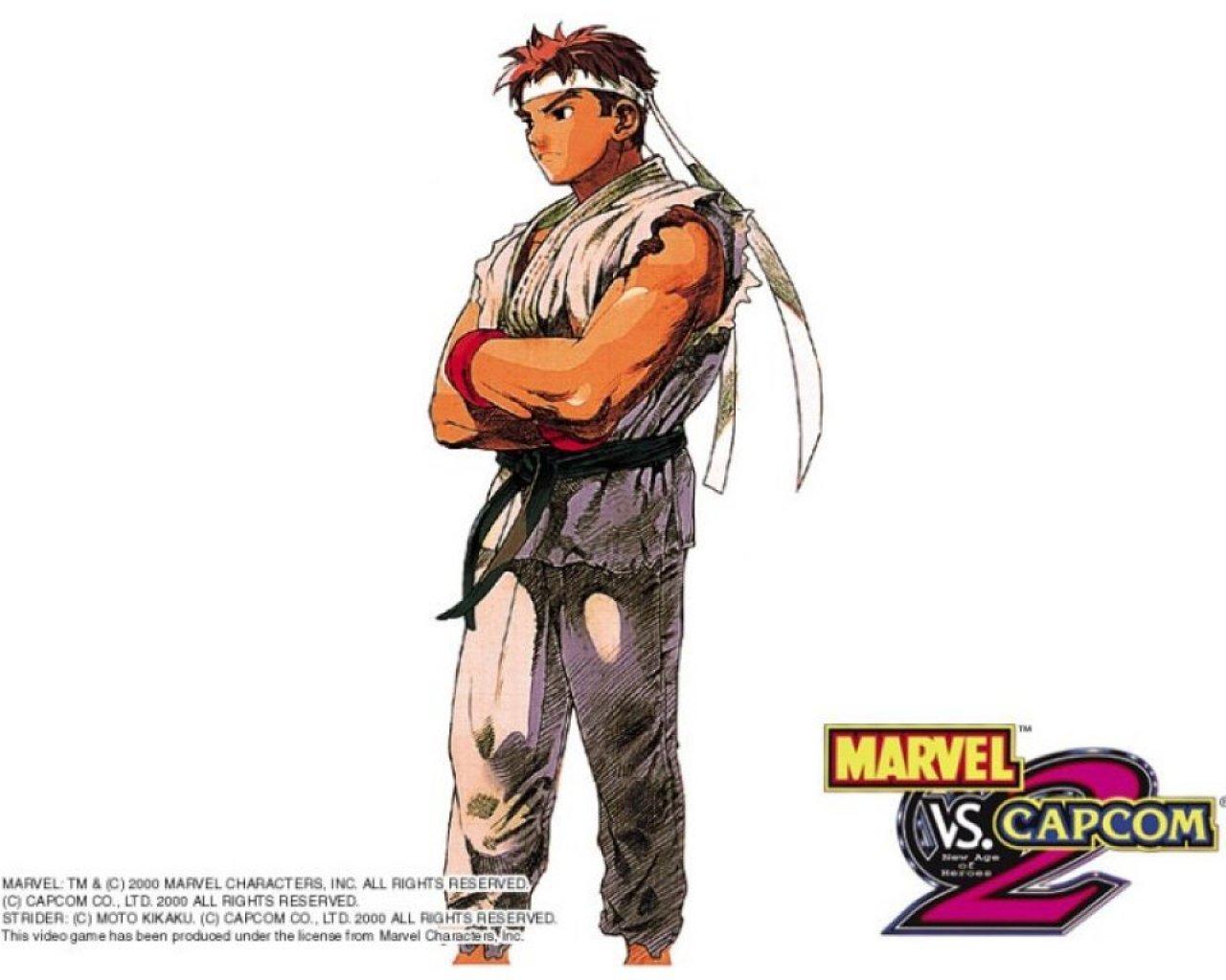 Marvel Vs Capcom Wallpapers Download Marvel Vs Capcom