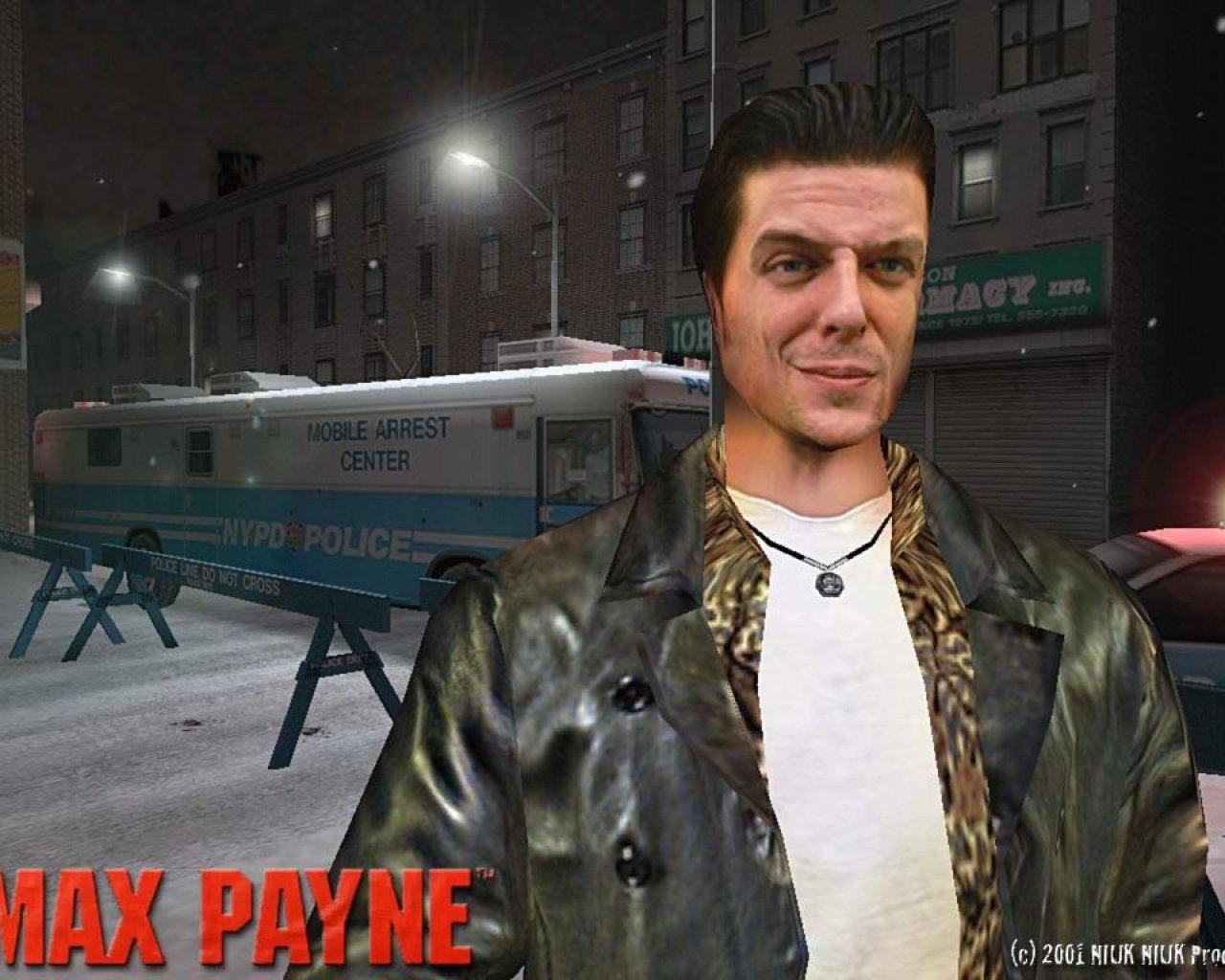 Max Payne Wallpapers Download Max Payne Wallpapers Max Payne