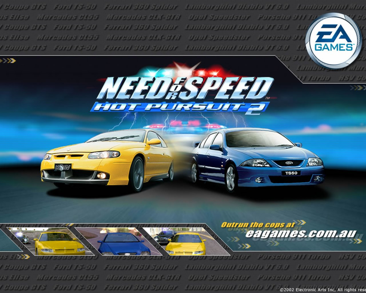 Need For Speed Hot Pursuit 2 Wallpapers Download Need For Speed