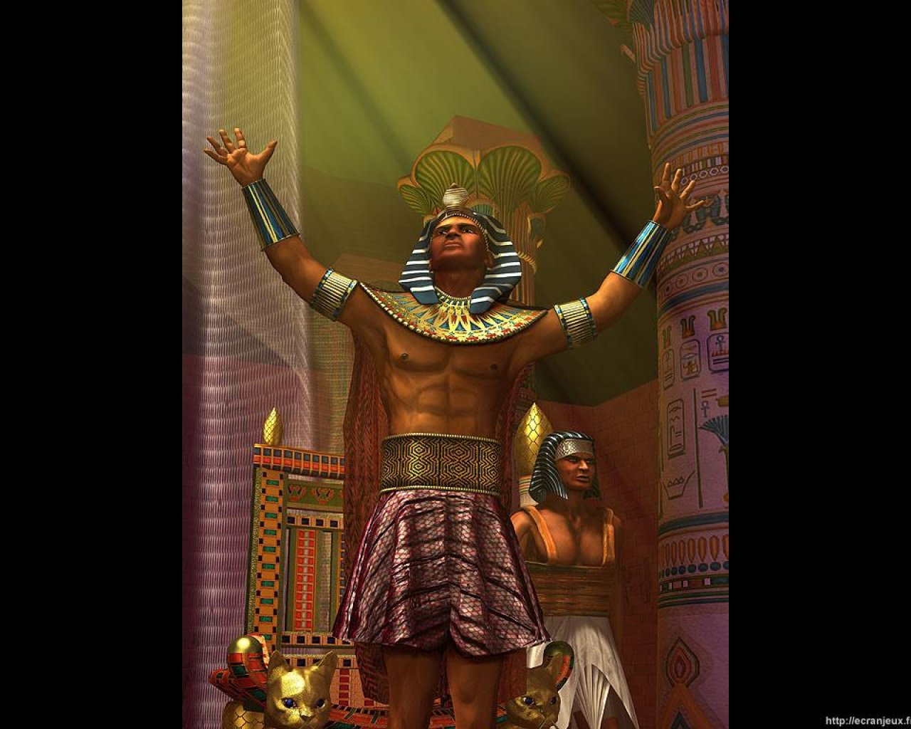 slots pharaos way kostenlos
