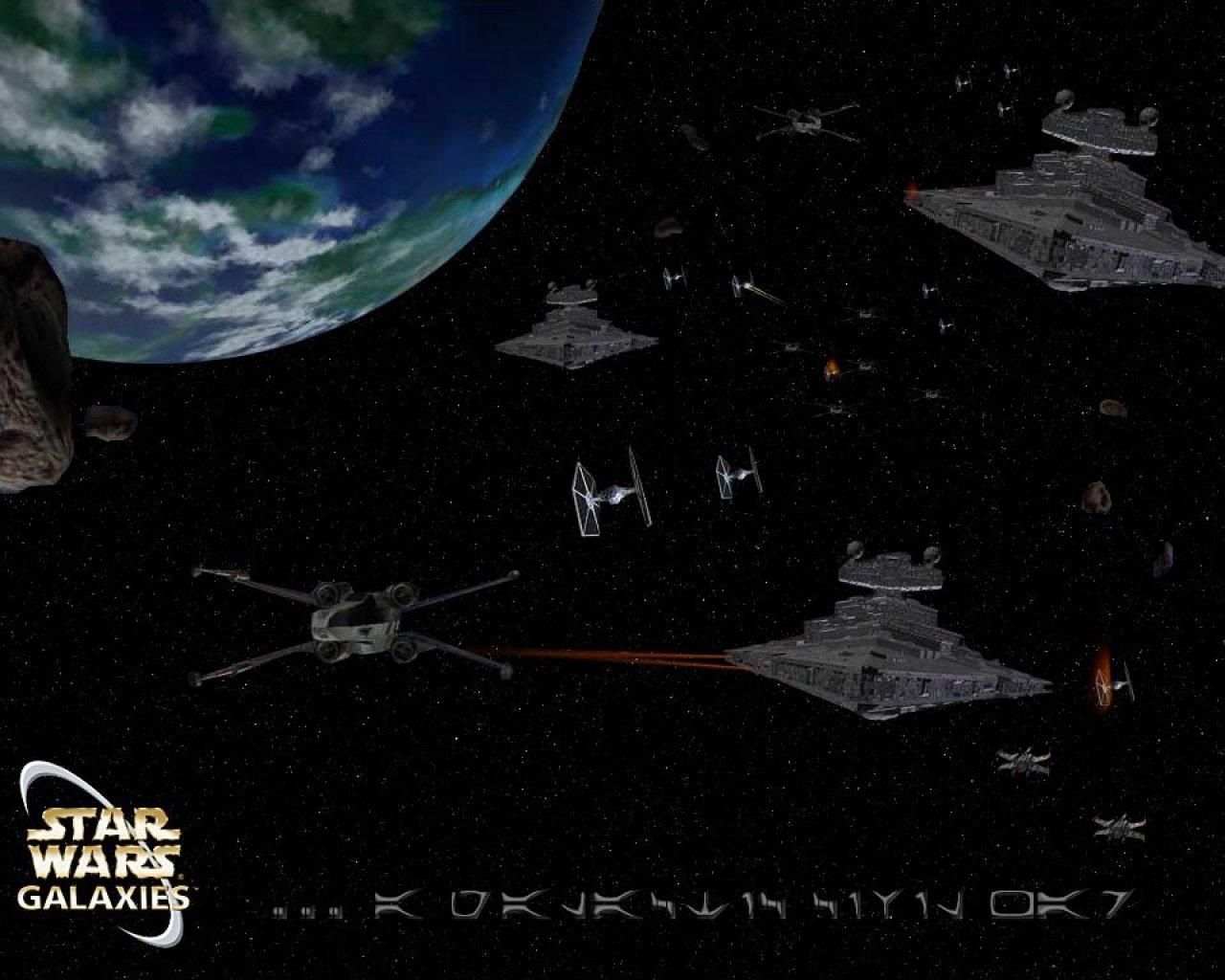 Starwars Galaxies Wallpapers Download Starwars Galaxies Wallpapers Starwars Galaxies Desktop Wallpapers In High Resolution Kingdom Hearts Insider