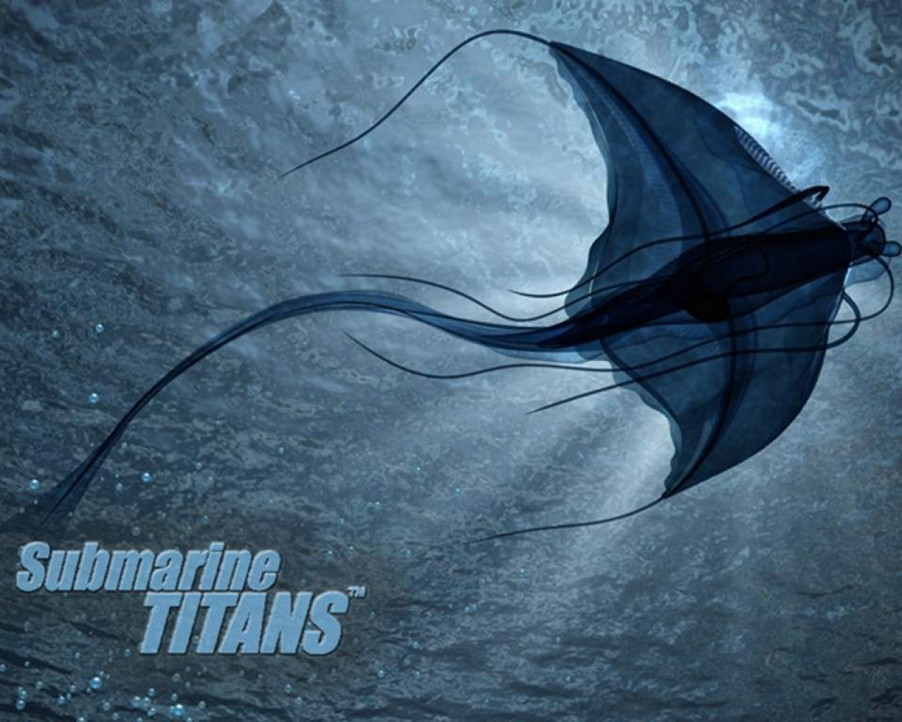 Submarine Titans for Microsoft Windows
