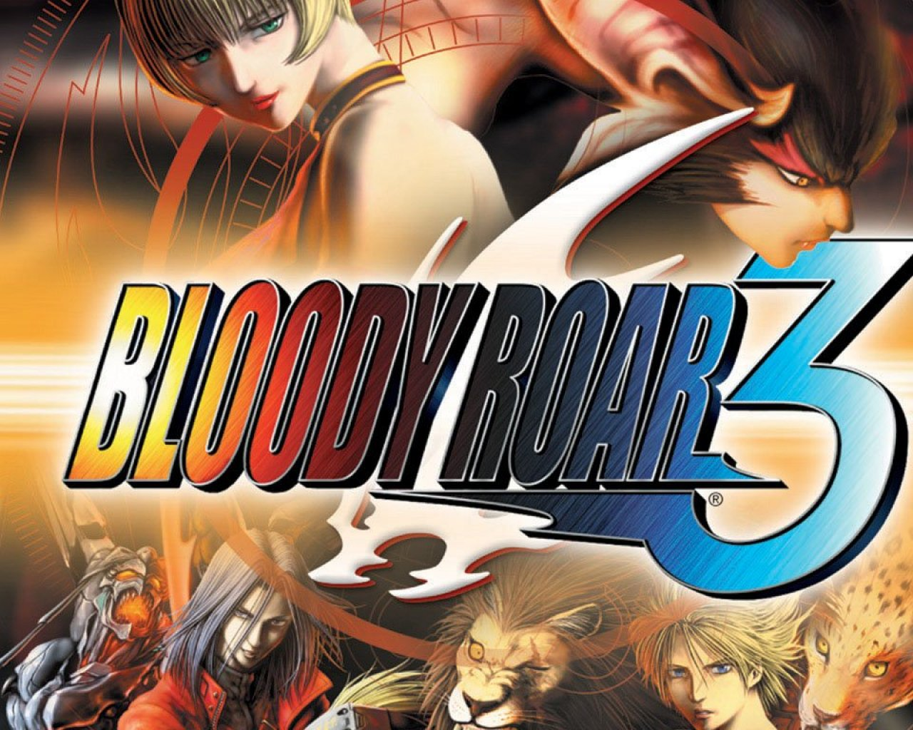 Bloody roar 2 game xxx photo adult photo