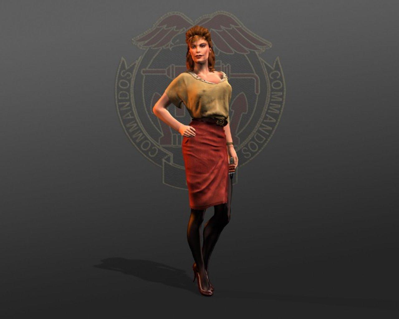 Saga commandos (imperdible)