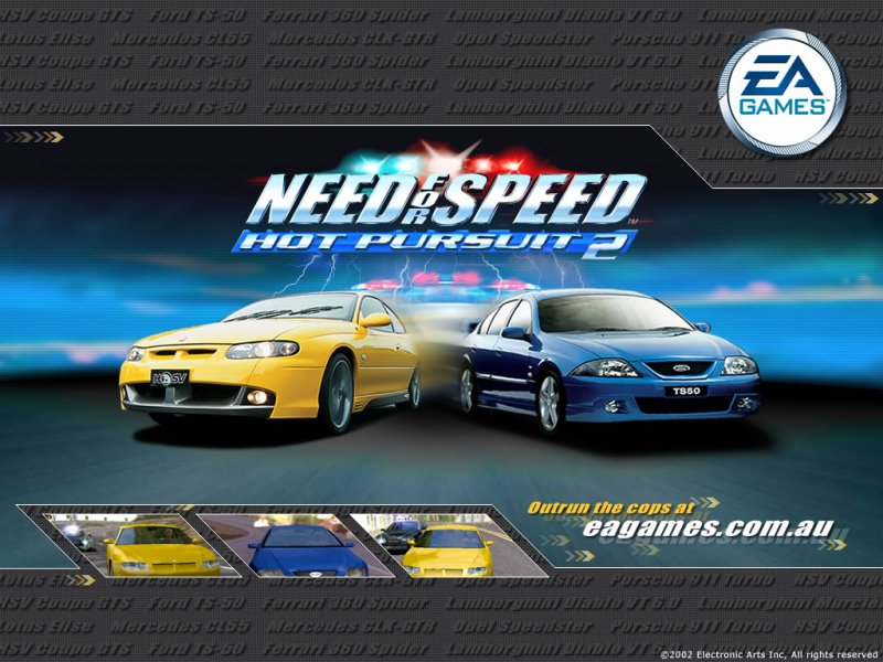 Need For Speed Hot Pursuit 2 Wallpapers Download Need For Speed Hot Pursuit 2 Wallpapers