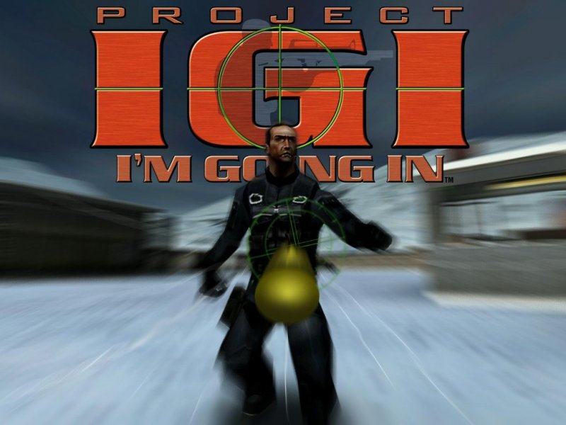 free download igi 5 game for pc