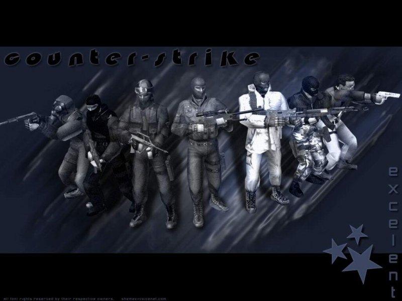 Download Counter Strike 1.6 Non Steam High Definition