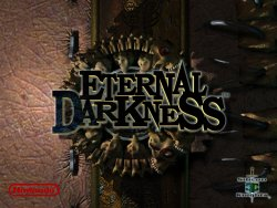Eternal Darkness wallpaper