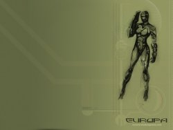 Europa wallpaper