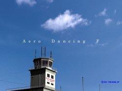 Aero Dancing wallpaper