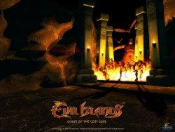 Evil Islands wallpaper