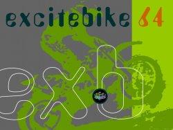 Excitebike64 wallpaper