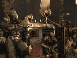 Fallout wallpaper