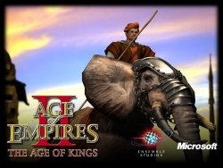 Age of Empires wallpaper