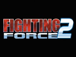 Fighting Force2 wallpaper