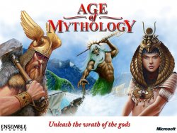 Age of Mythology wallpaper