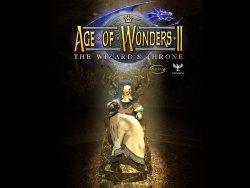 Age of Wonders II wallpaper