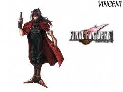 Final Fantasy 7 wallpaper