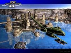 Air Force Delta2 wallpaper