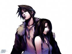 Final Fantasy 8 wallpaper