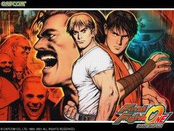 Final Fight One wallpaper