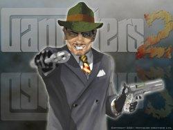 Gangsters2 wallpaper