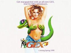 Gex wallpaper