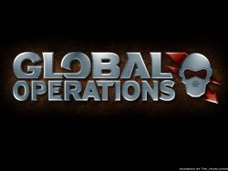 Global Ops wallpaper