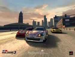 Gran Turismo wallpaper